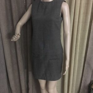 ABS by Allen Schwartz sleeveless dress